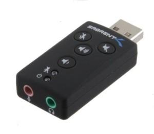Sabrent USB-SBCV USB Adapter