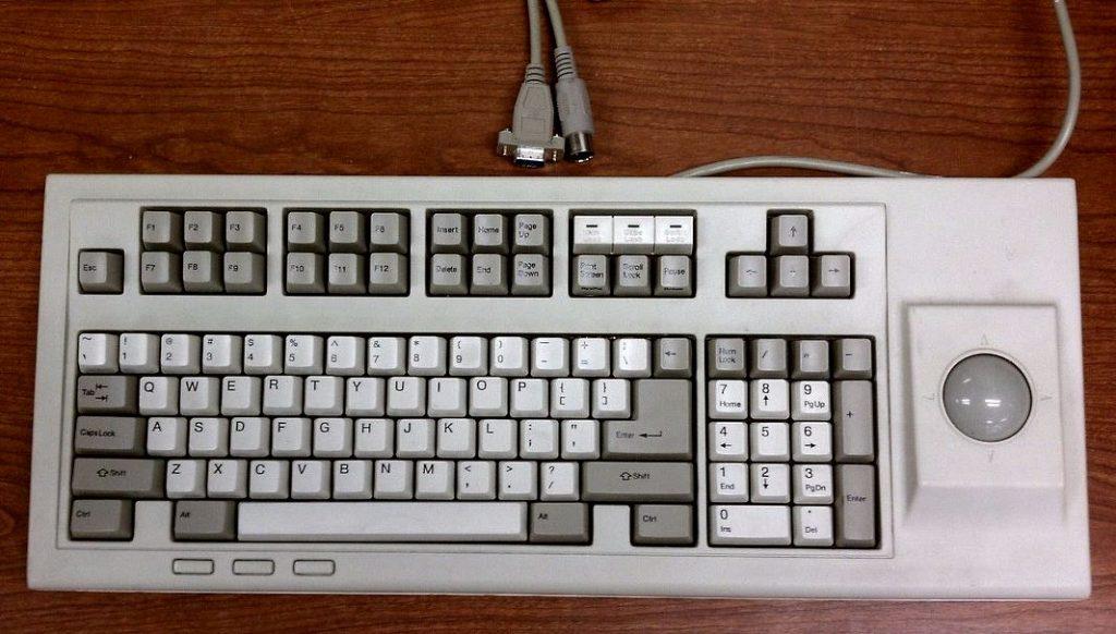 Chicony 5581 Keyboard